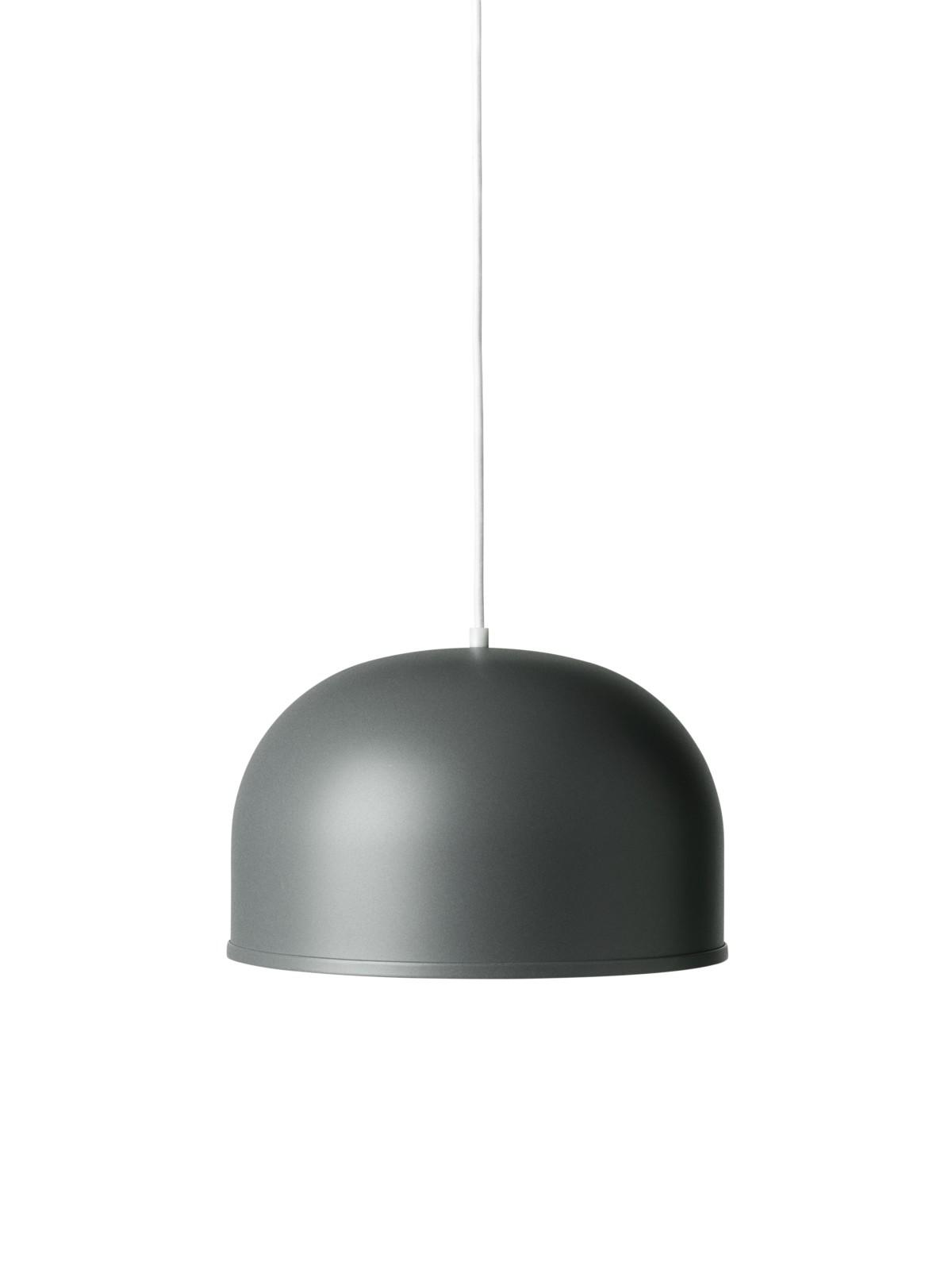 Gm 30 Pendant Light Basalt Grey