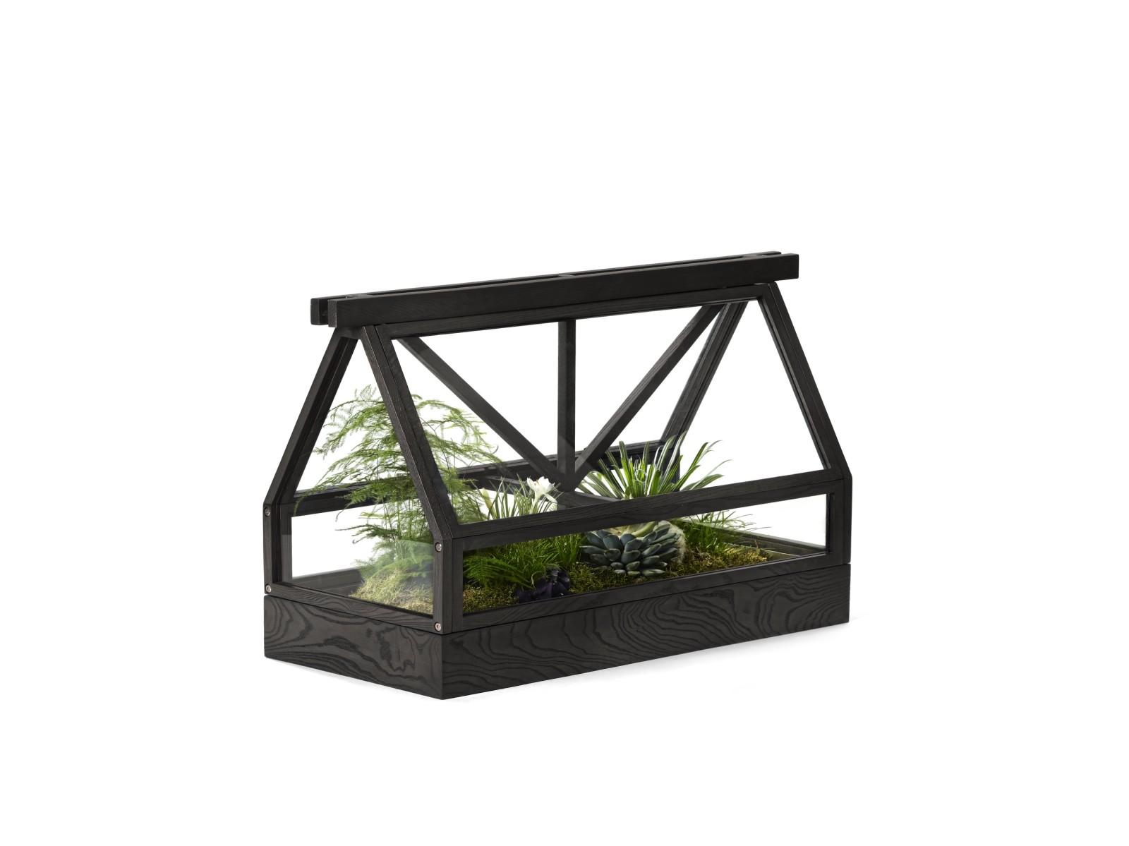 Greenhouse Top part, dark grey