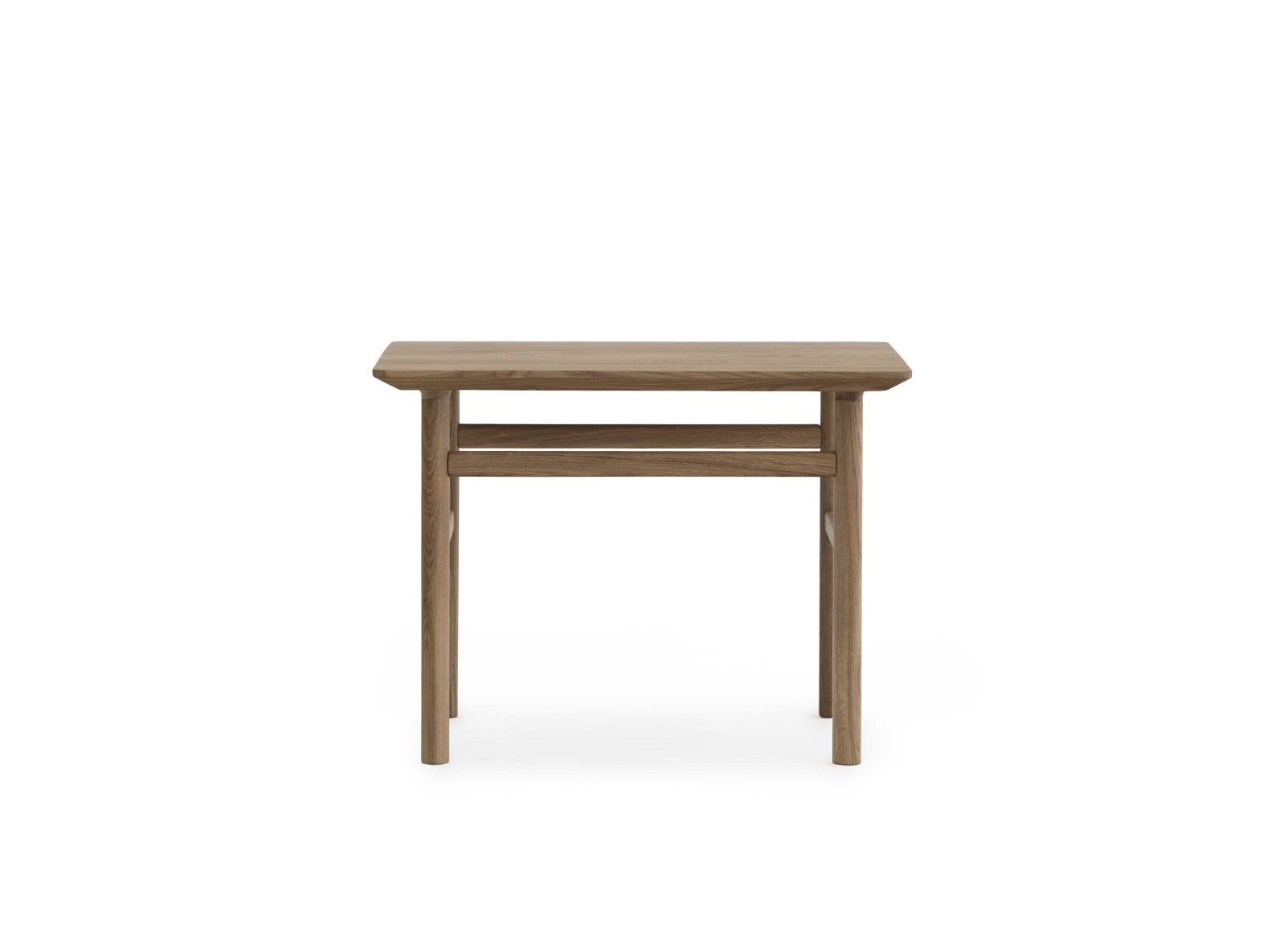 Grow Side Table Oak