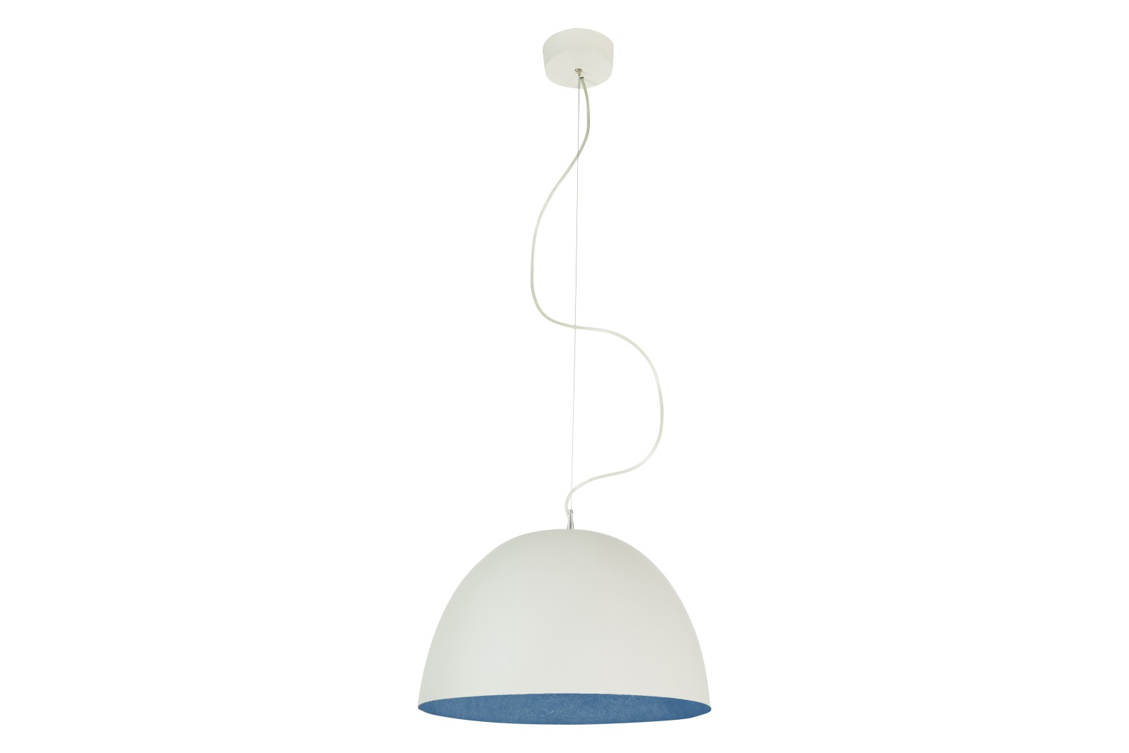 H2O Pendant Light White, Blue