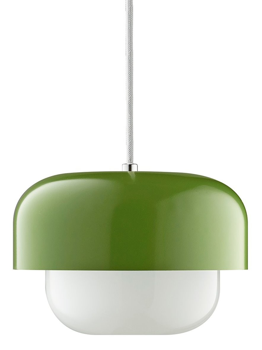 Haipot Pendant Light Light Green