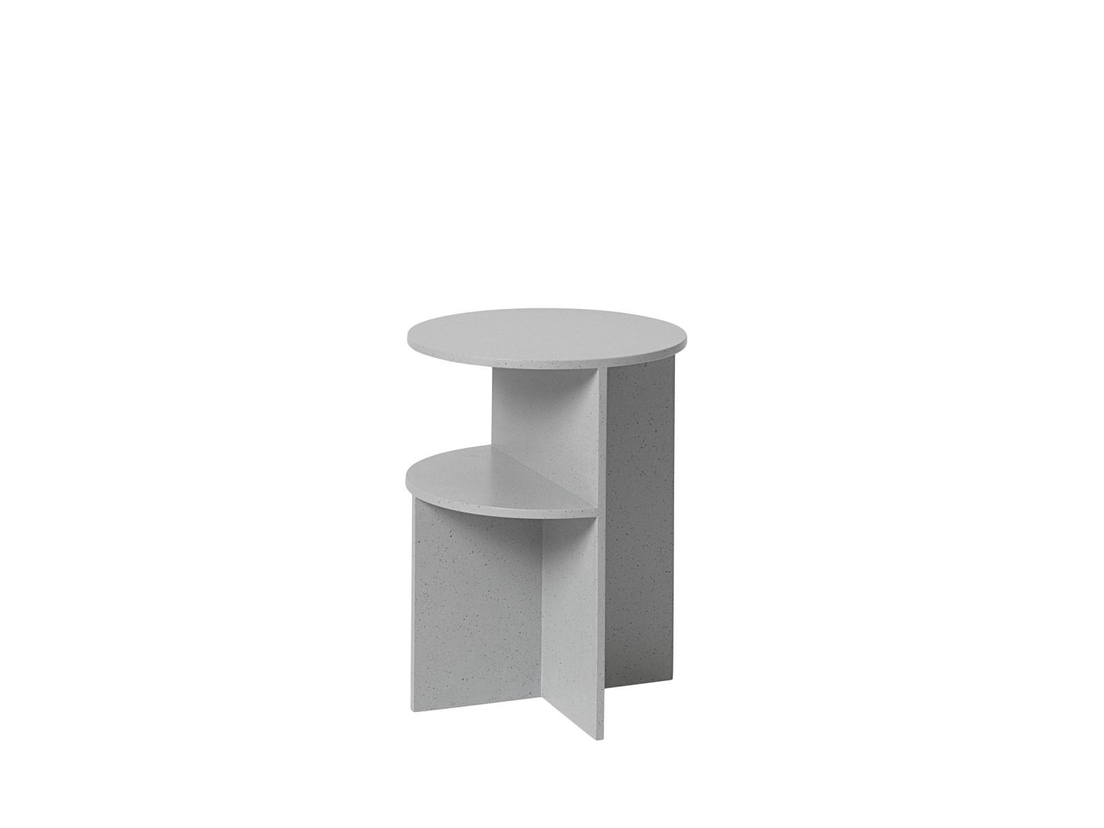 Halves Coffe Table