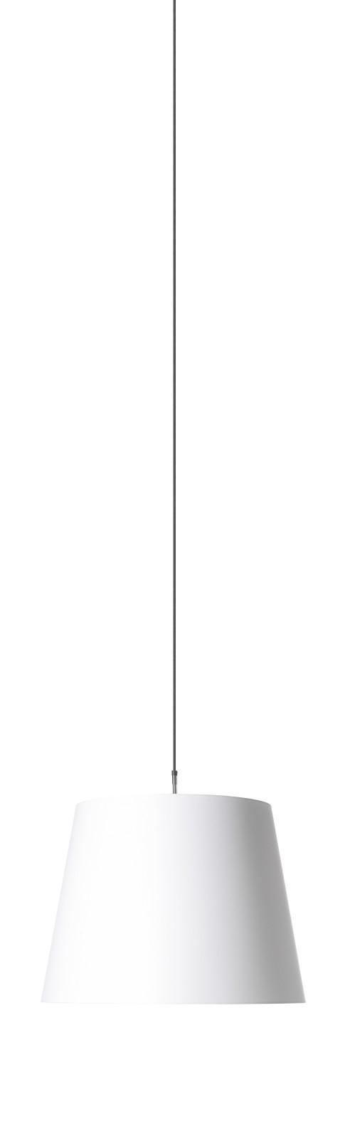 Hang Pendant Light White