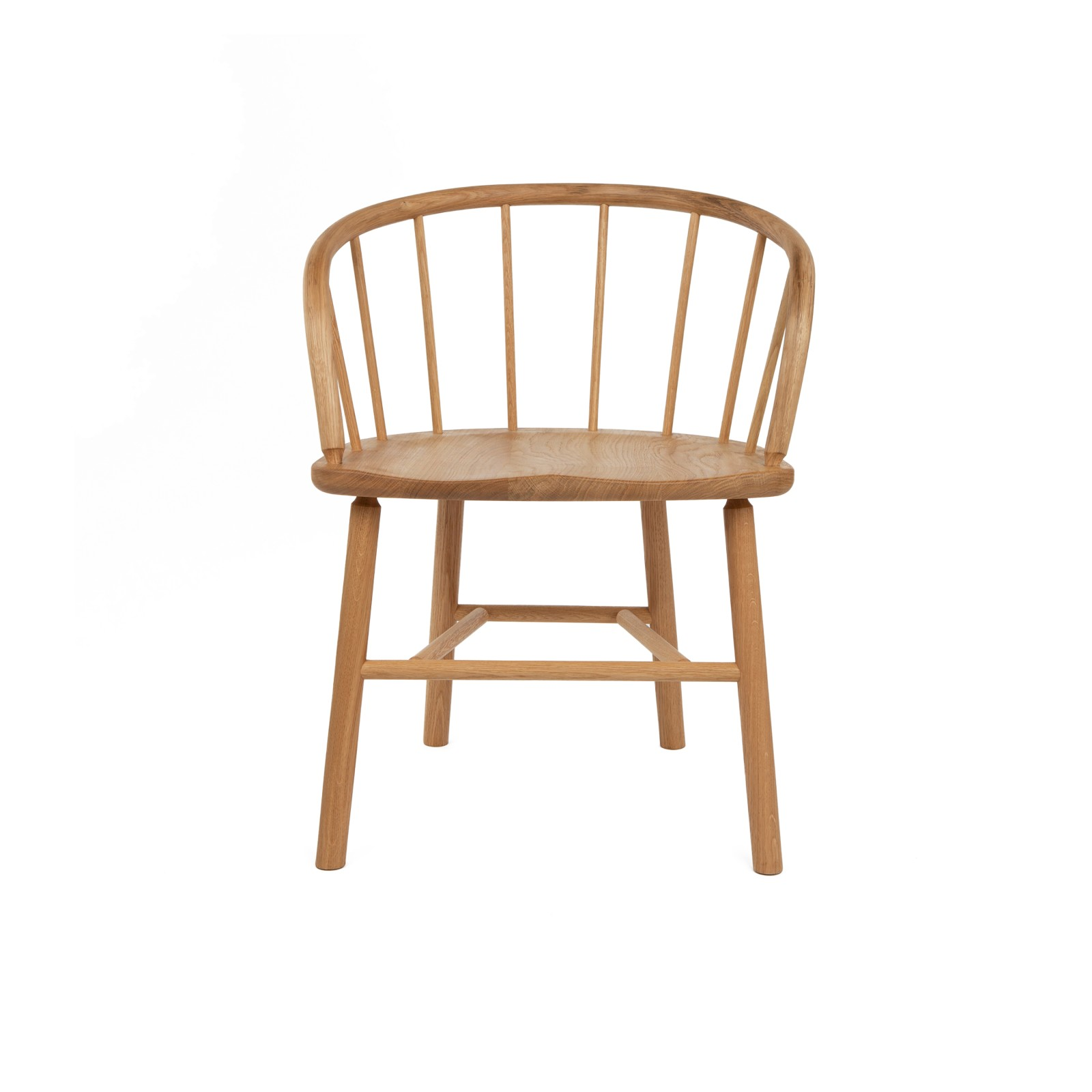 Hardy Dining Chair Series One