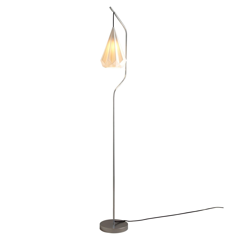Hatton 3 Floor Lamp