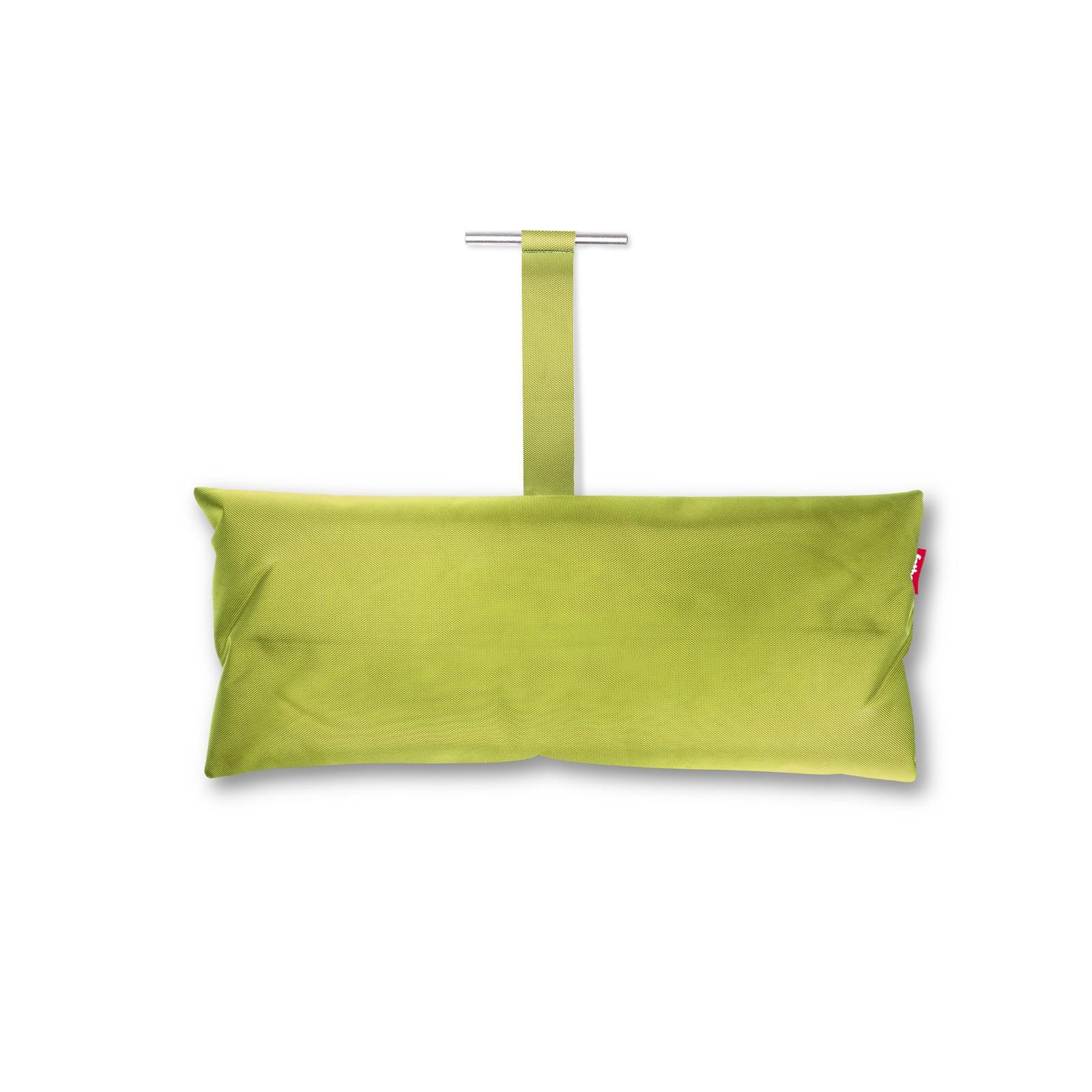 Headdemock Pillow Lime Green