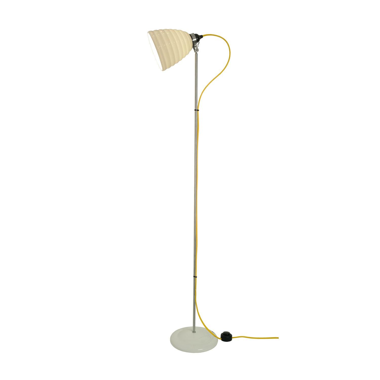 Hector Bibendum Floor Lamp Red cable