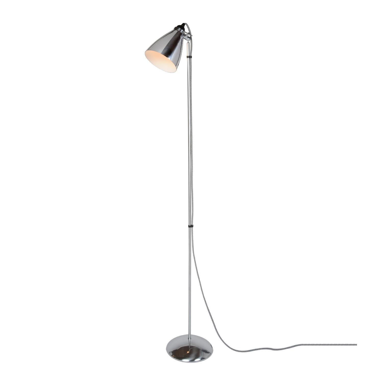 Hector Metal Floor Lamp