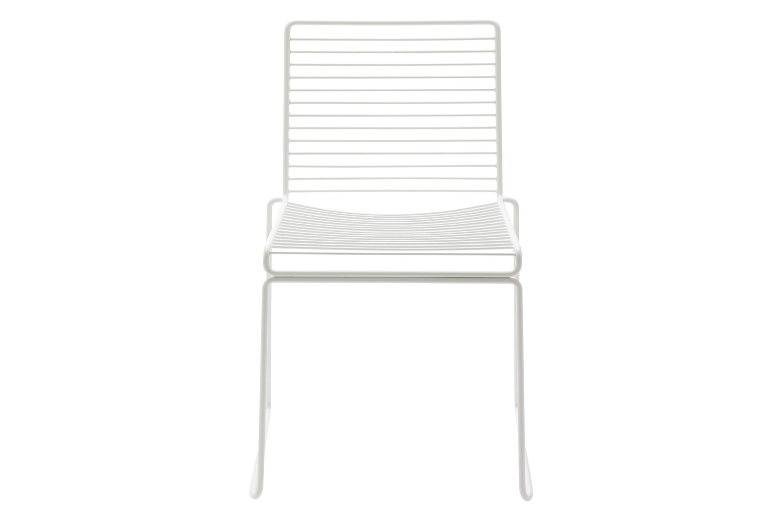 Hee Dining Chair White