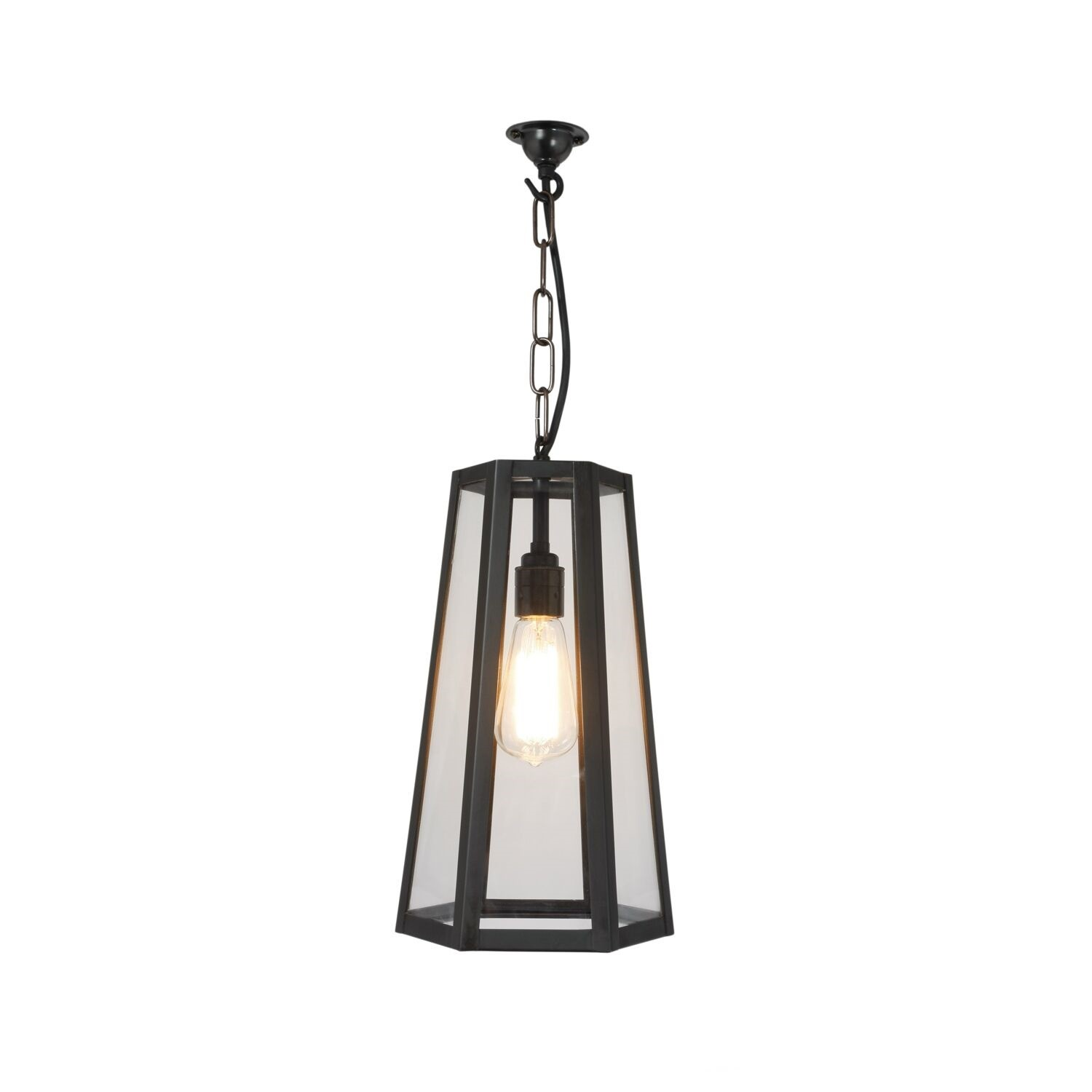 Hex Pendant Light 7651
