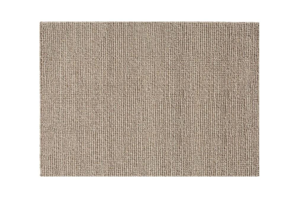Hoot Rug Beige, 170x240 cm