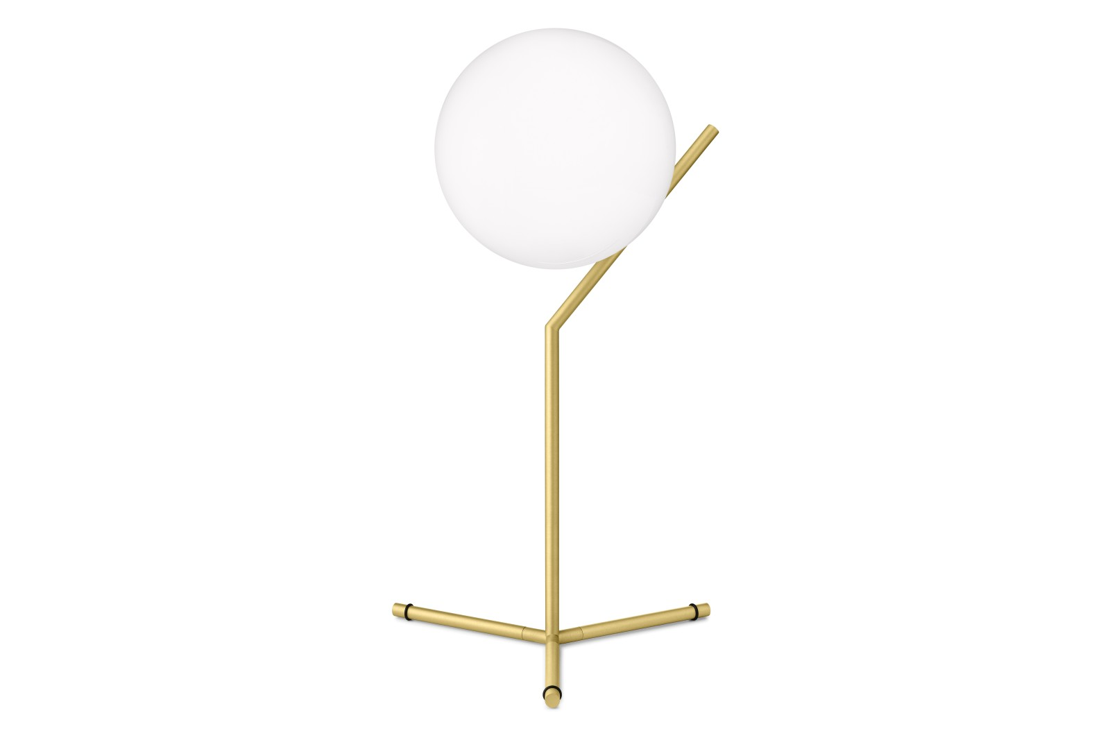 IC T1 High Table Lamp Brushed Brass