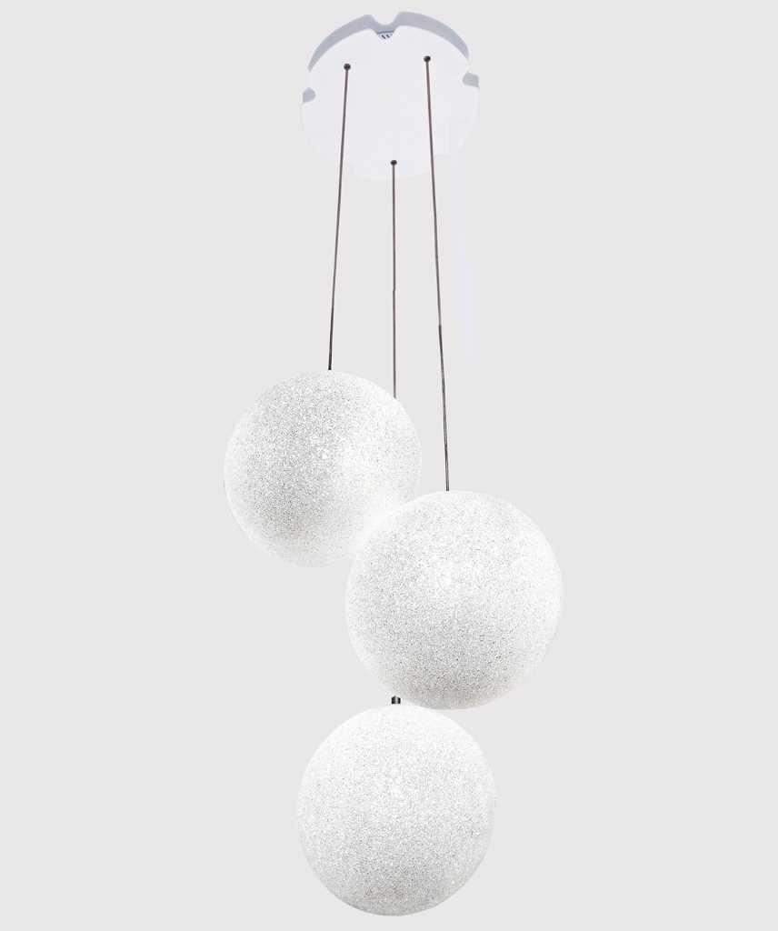 Iceglobe Bubble Pendant Light 3