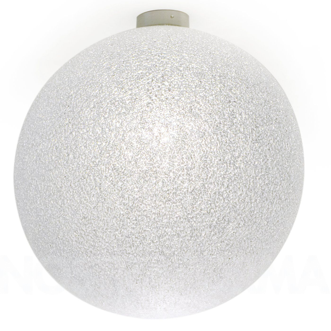 Iceglobe Ceiling Light 45cm