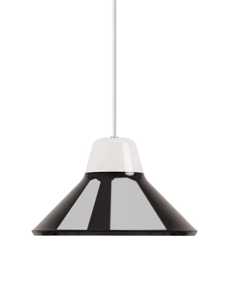 ICON Pendant Light Black