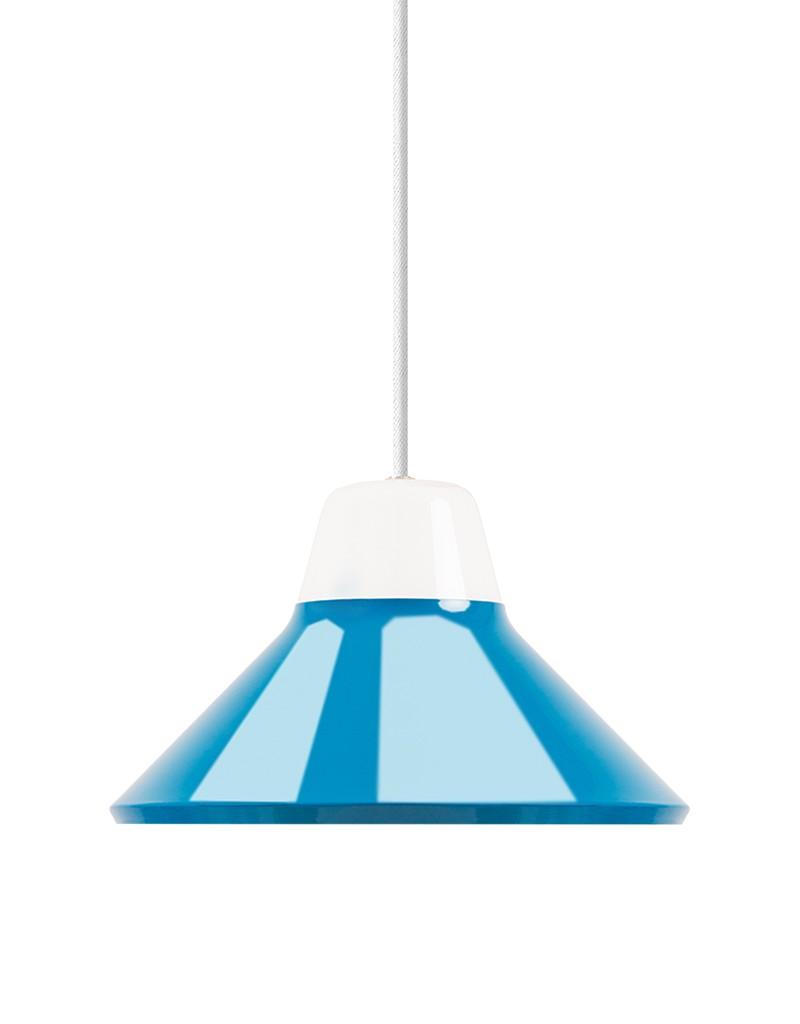 ICON Pendant Light Blue