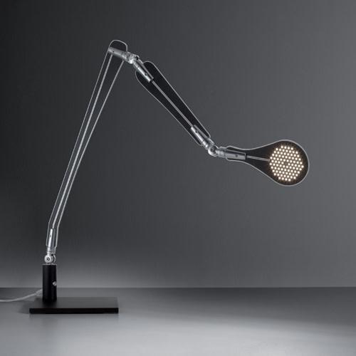Ina Table Lamp Black