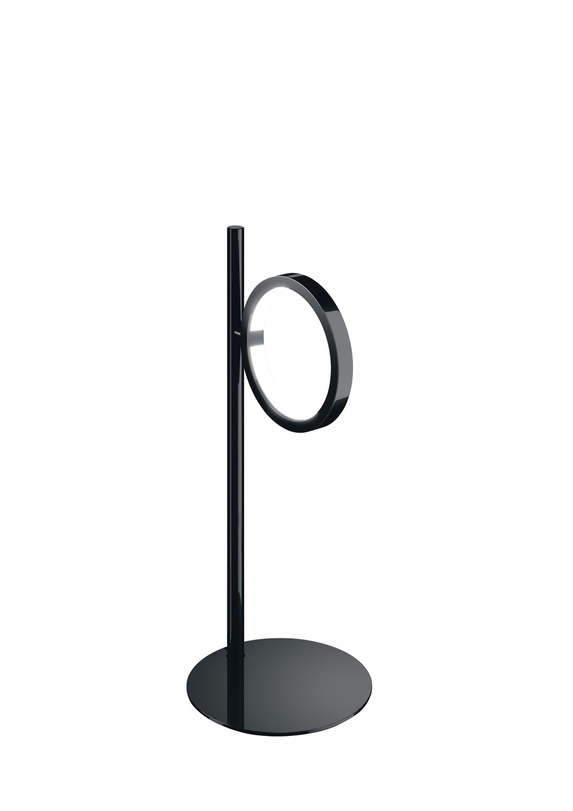 Ipparco Table Lamp Black