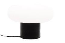 Itka Base Table Lamp Black