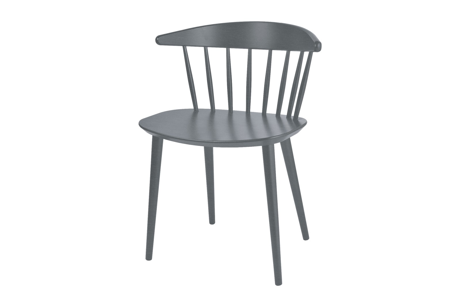 J104 Dining Chair Stone Grey