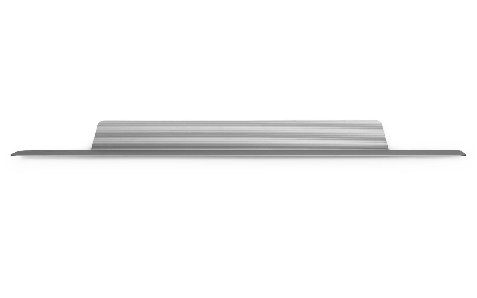 Jet Shelf 160, Silver
