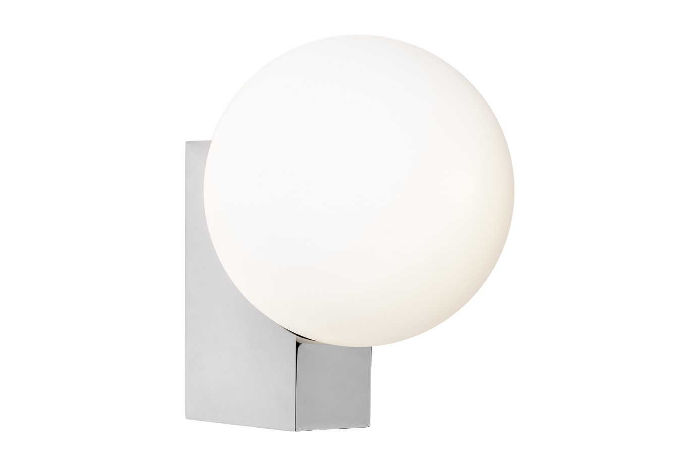 Journey SHY2 Wall Light - set of 2 Mirror