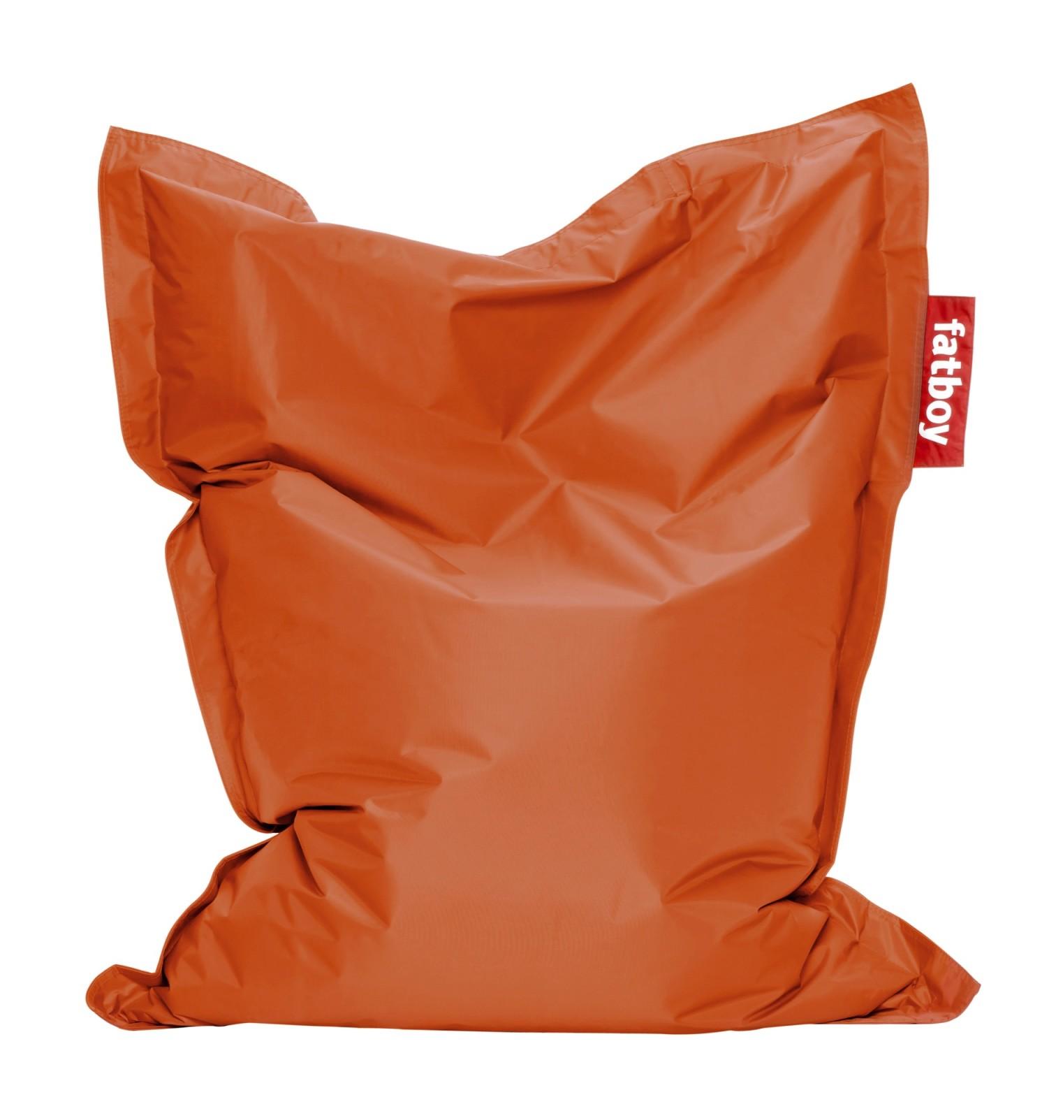 Junior Bean Bag Orange