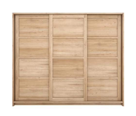 KDS Dresser 3 sliding doors, Oak