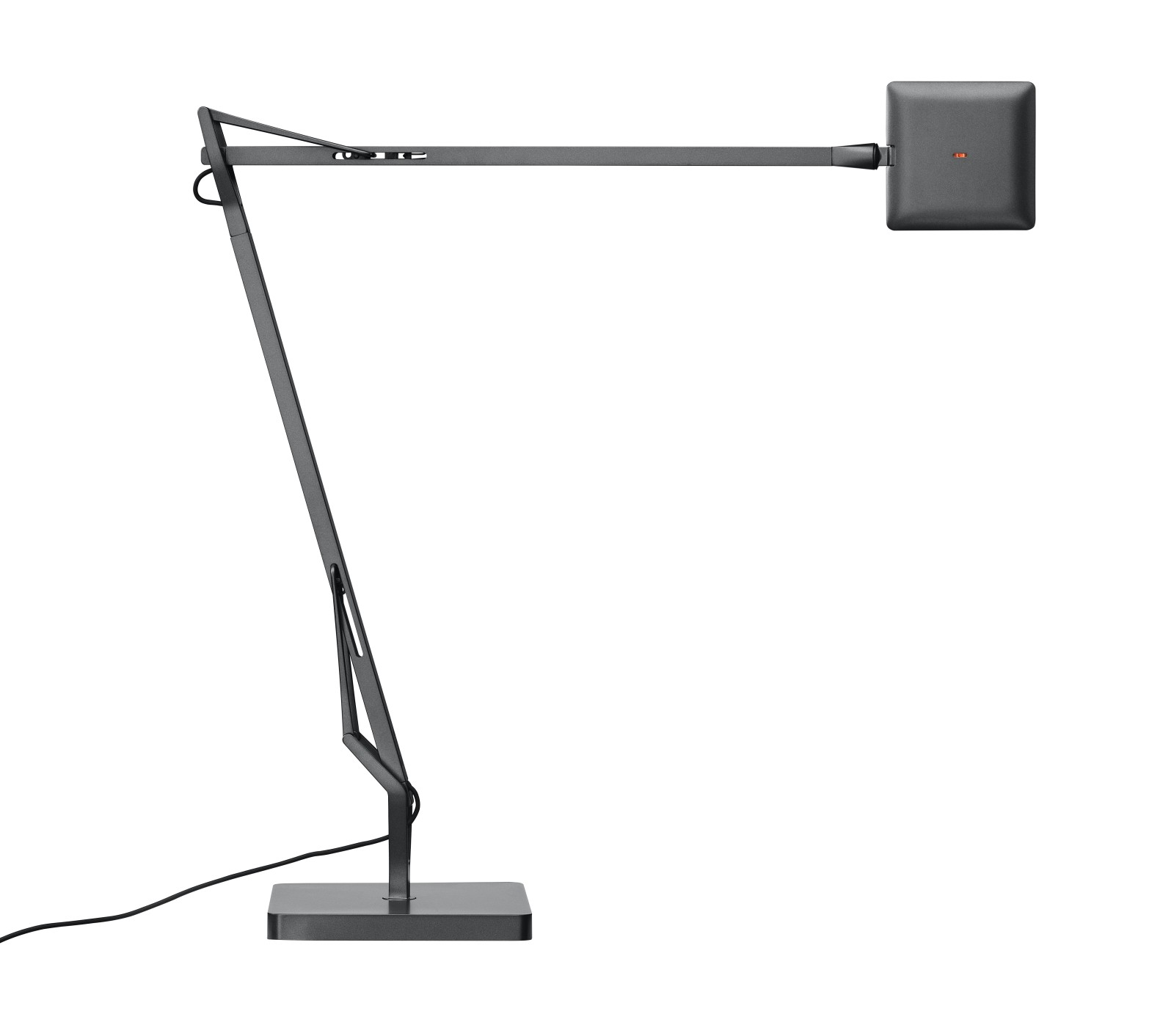 Kelvin Edge Table Lamp Titanium