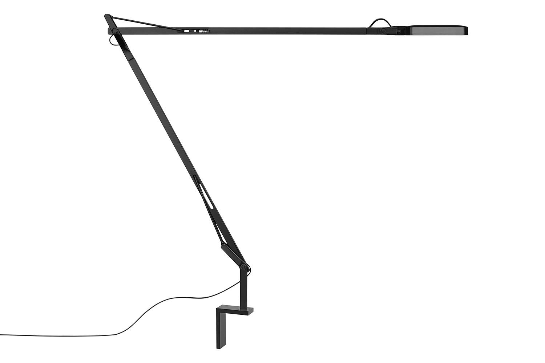 Kelvin Wall Lamp Black