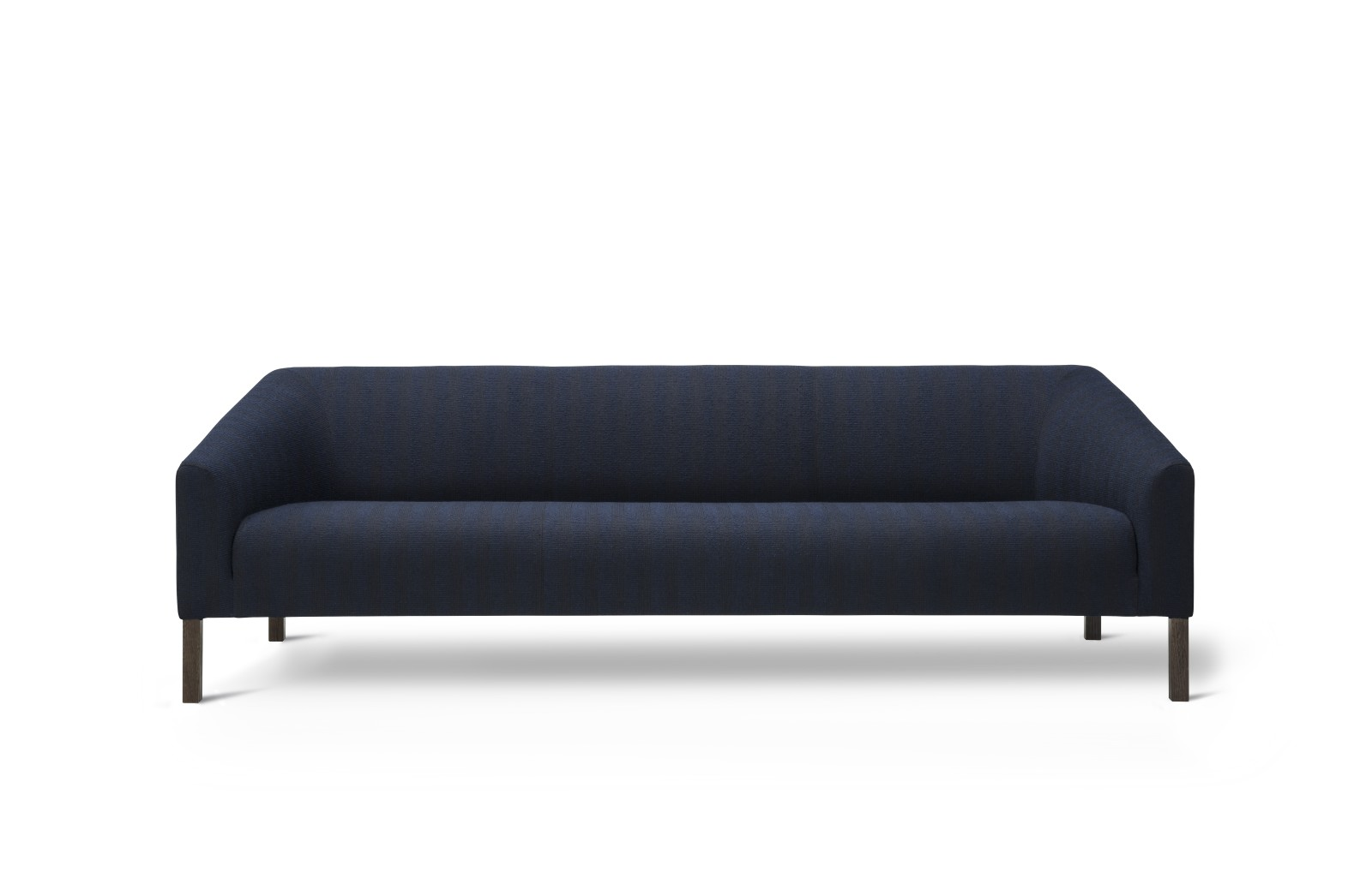 Kile Sofa 3-seater Oak Lacquered, Remix 2 113