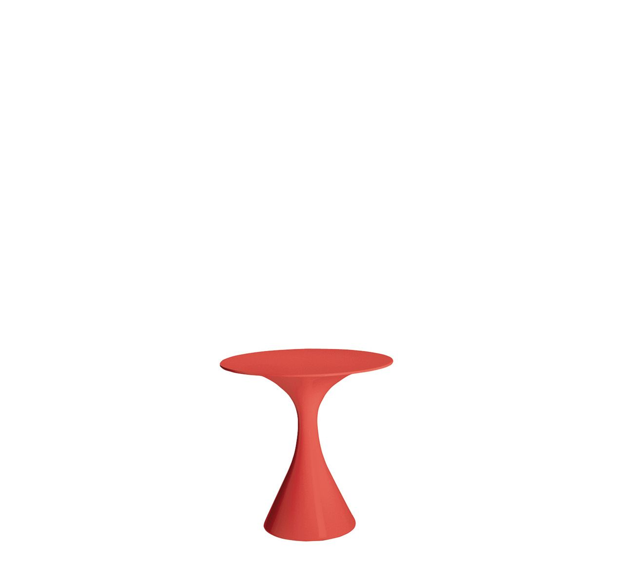 Kissi Kissi Table Red