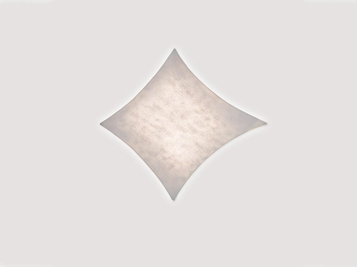 Kite Wall Light White, No, Small
