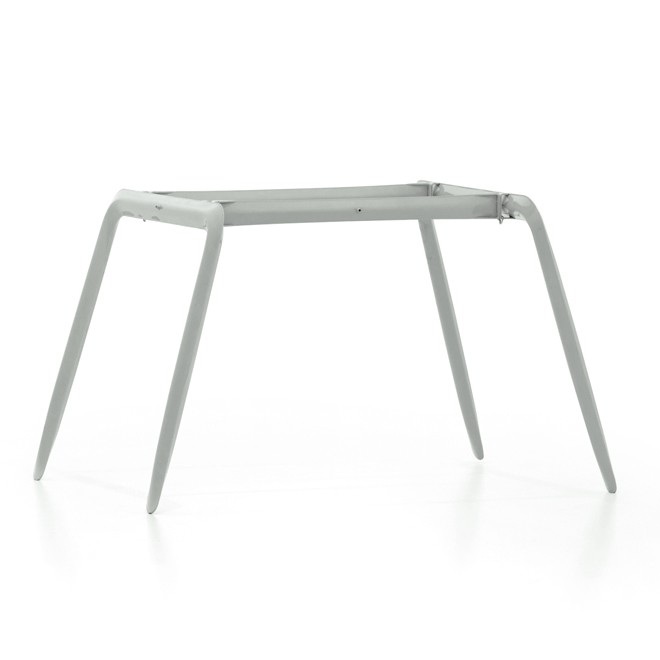 Koziol Table Structure Grey
