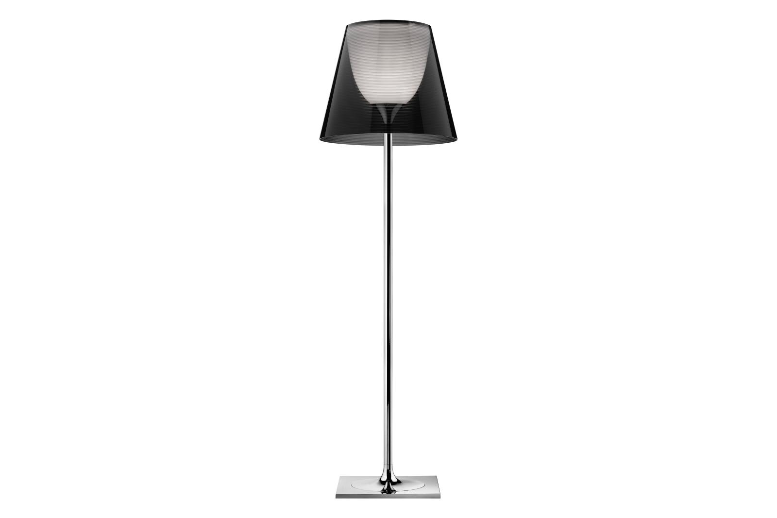 Ktribe F3 Floor Lamp Fume, Extra Large