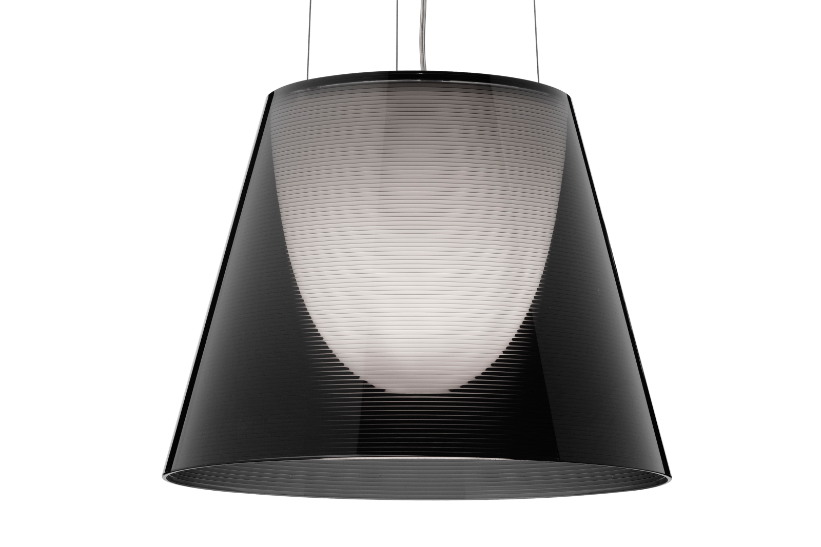 KTribe S Pendant Light S3, Fumee, Extra Large
