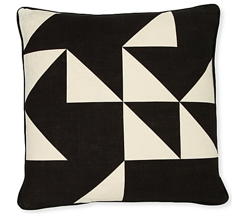 Kube Cushion