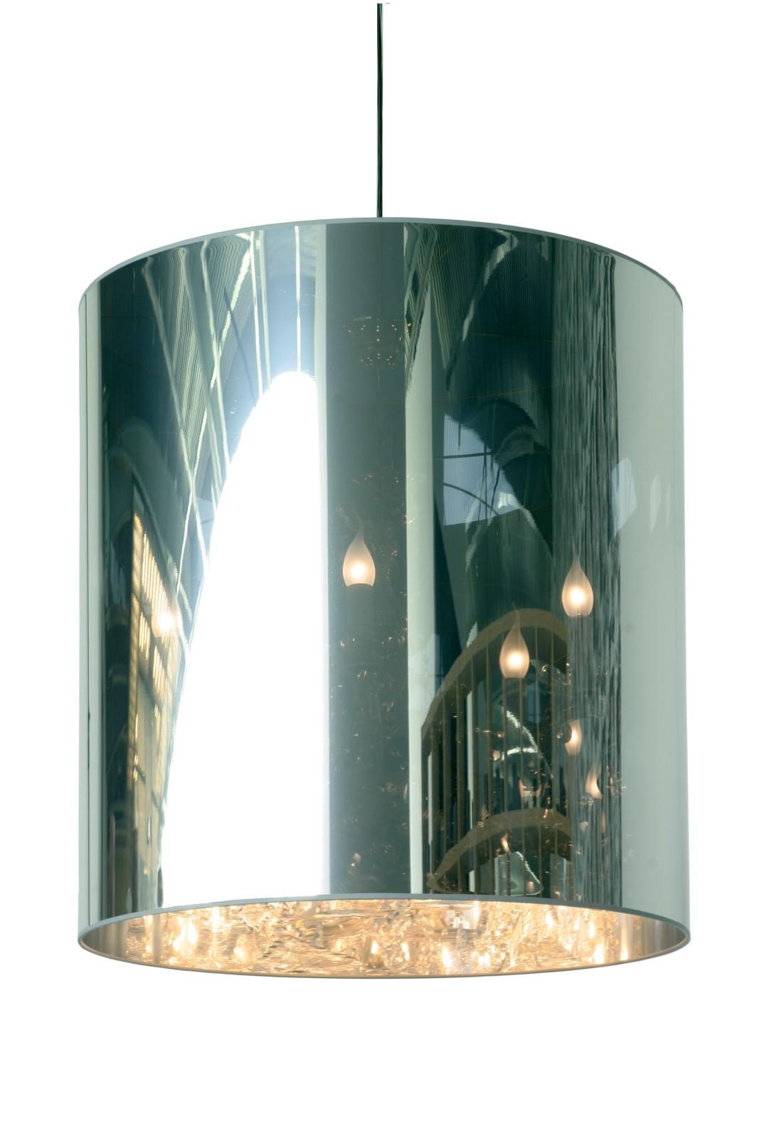 Light Shade Shade Pendant Light - 70cm