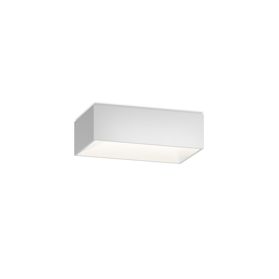 Link 5376 Ceiling Light Gloss white lacquer