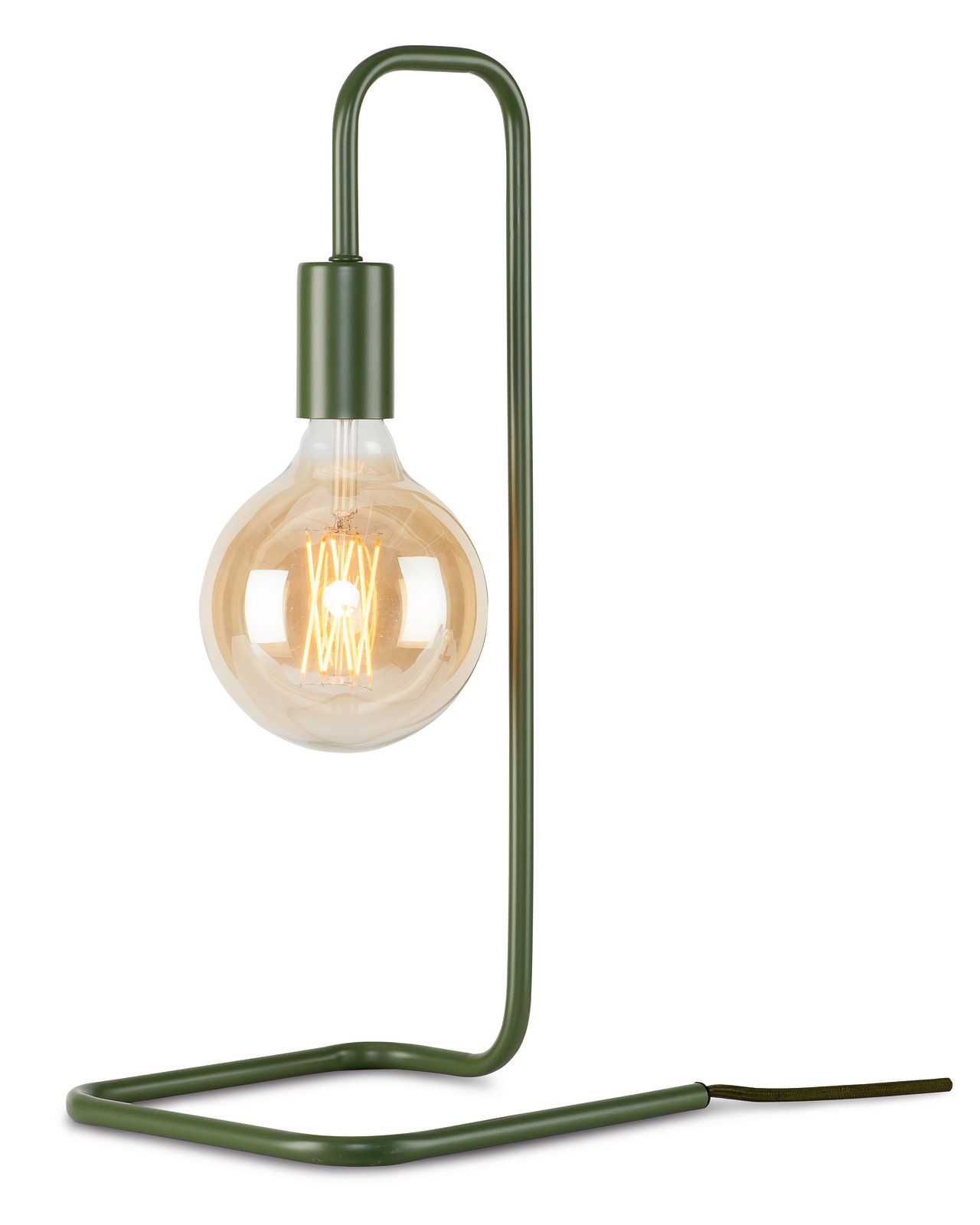 London table lamp London table lamp olive green
