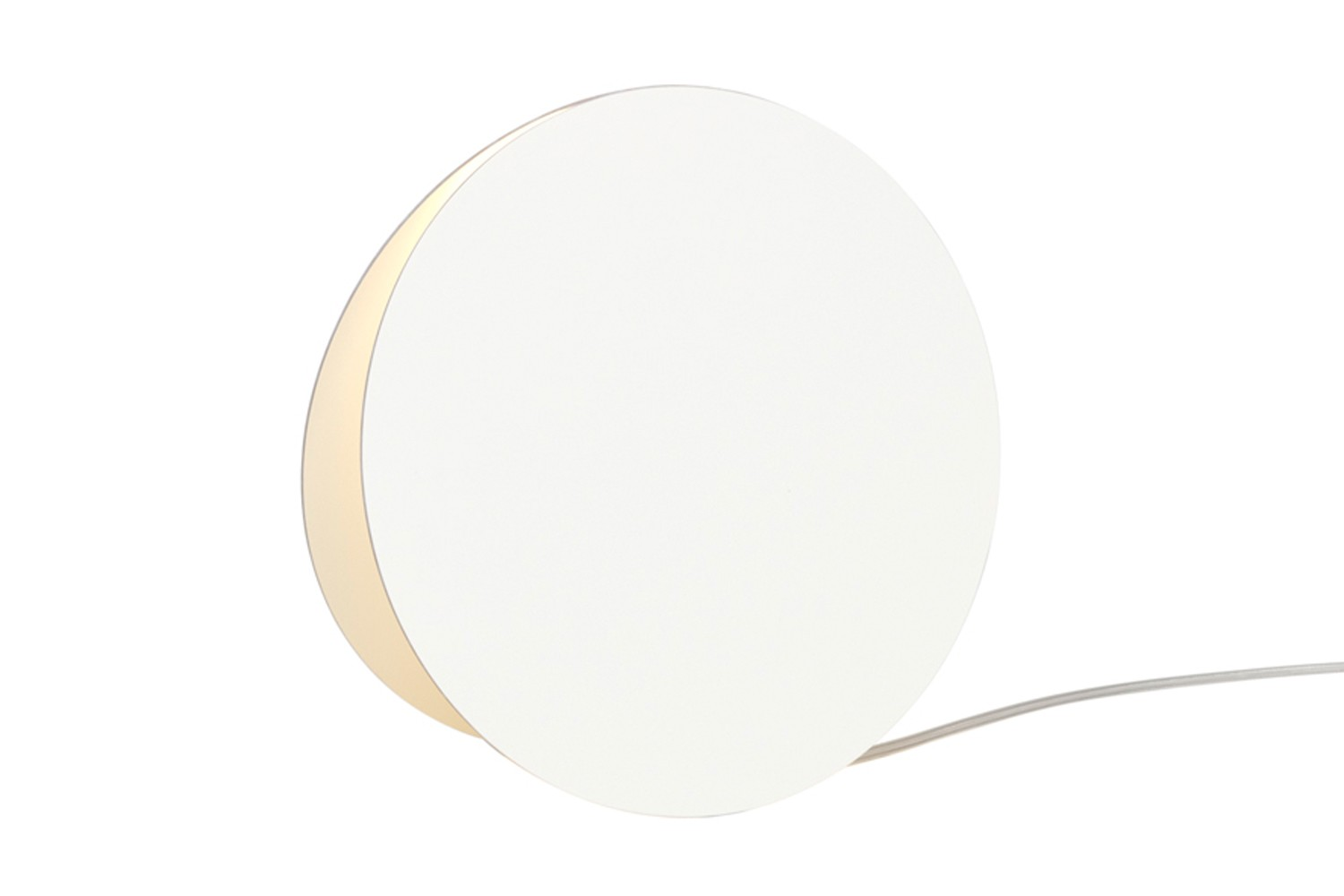 LT05 North Floor Lamp Signal White, Small