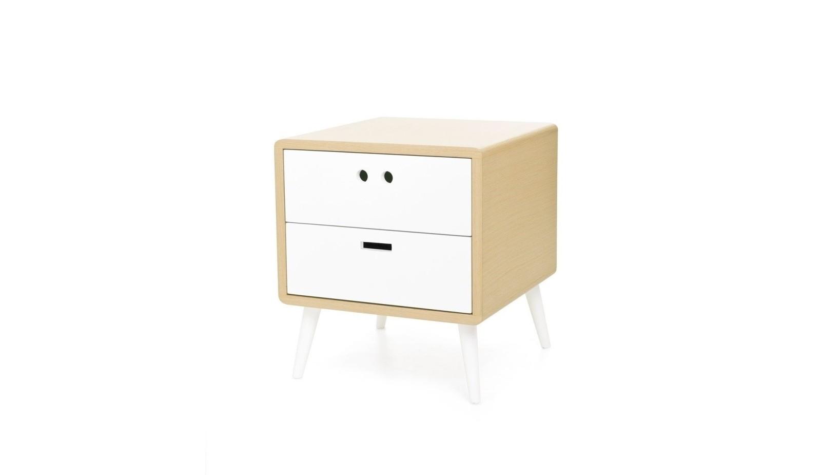 Mário Bedside Table Standard