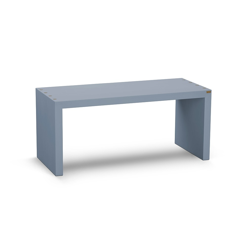 Magnus Bench Light Blue, 90cm