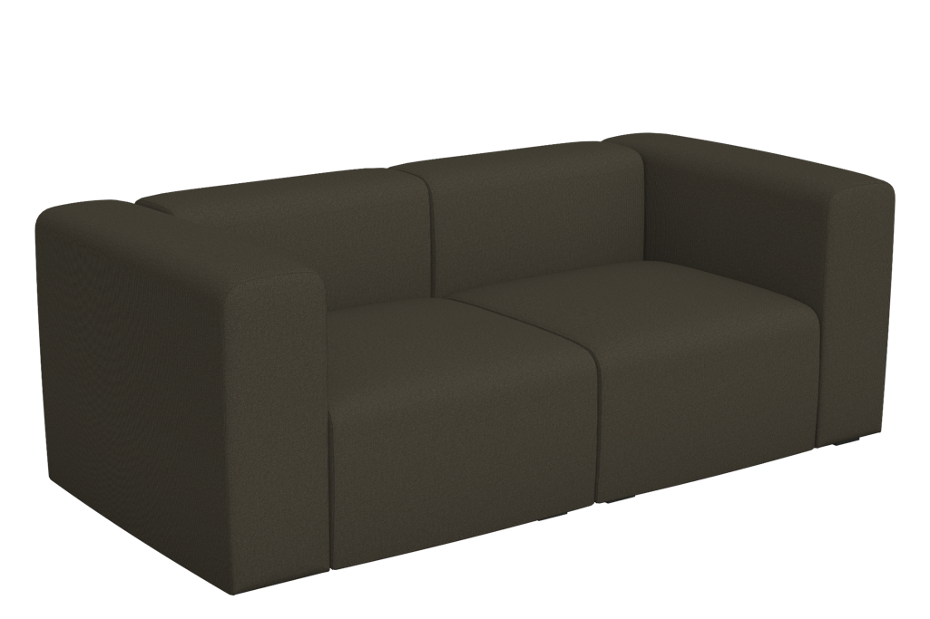 Mags 2 Seater Sofa Hallingdal 65 390, CMHR - No