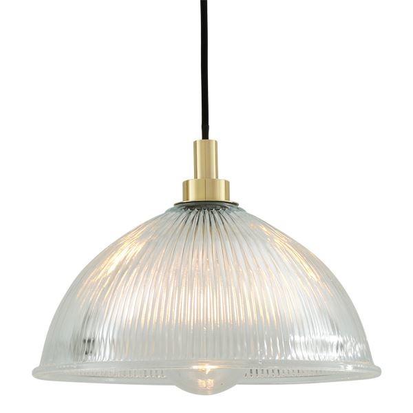 Maris Pendant Light Polished Brass