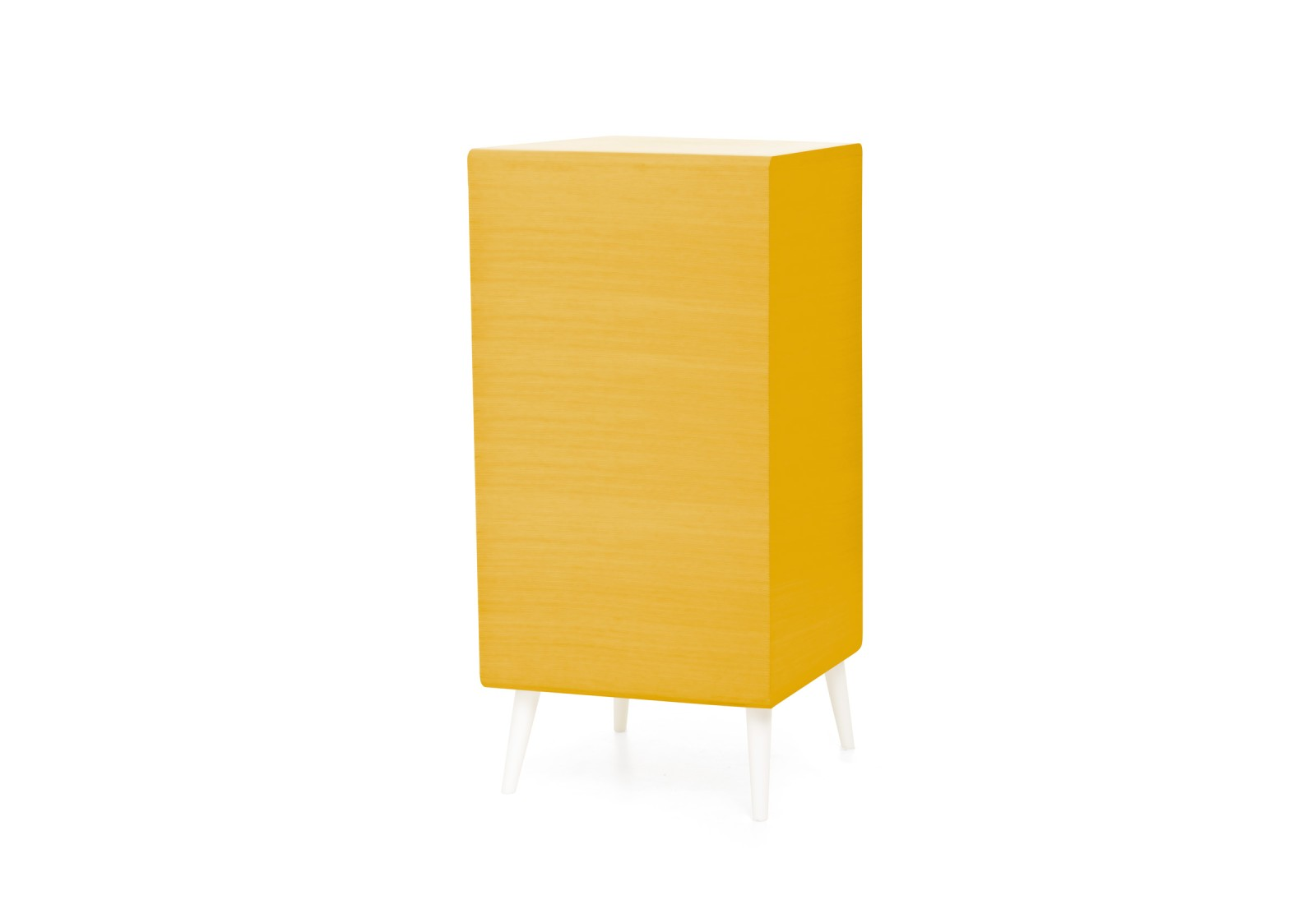 Martins Tall Chest Dry yellow