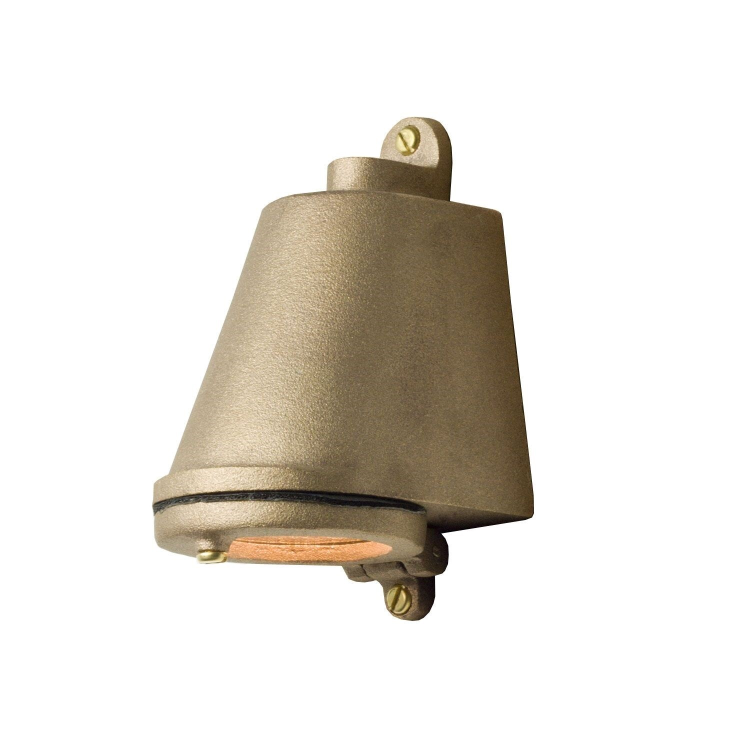 Mast Light 0751 Sandblasted Bronze