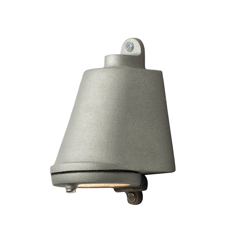 Mast Light 0751 Sandblast Anodised Aluminum