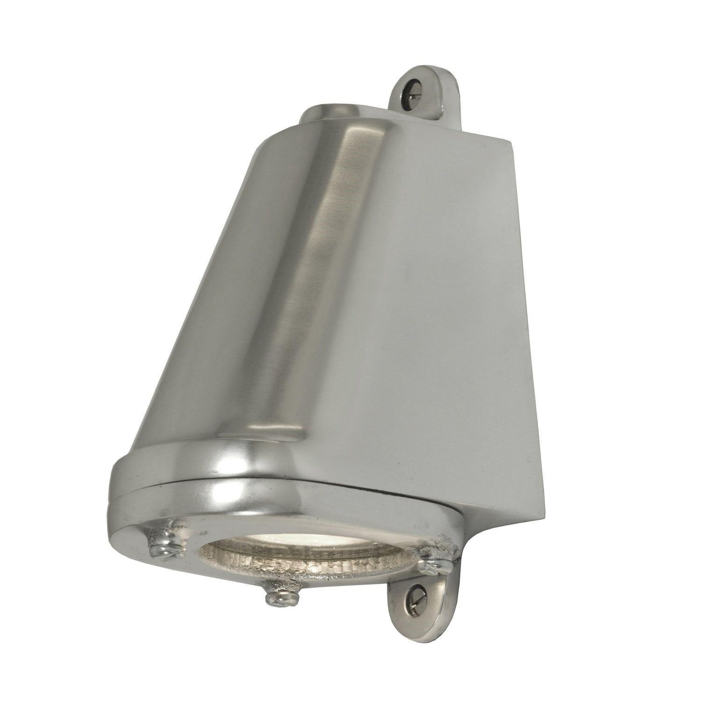 Mast Wall Light 0749 Anodised Aluminum