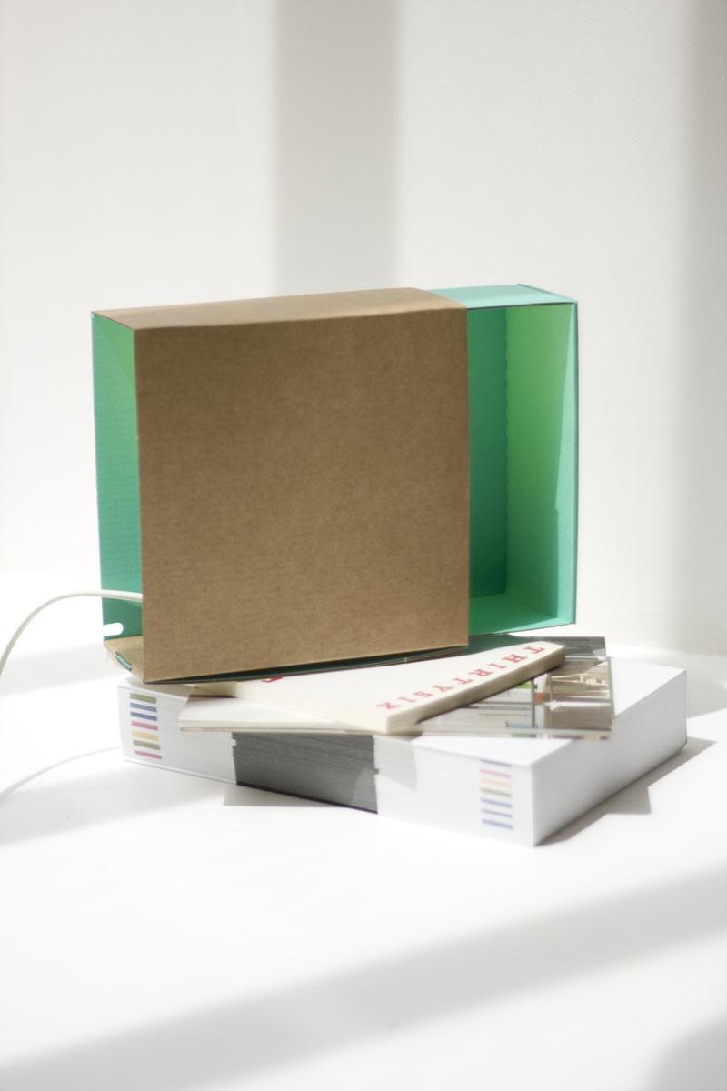 Matchbox Light Turquoise
